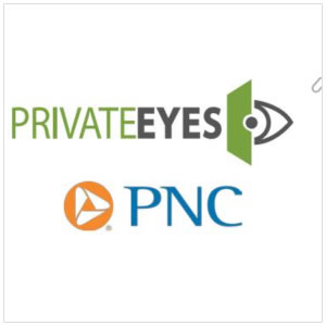 WBE SUCCESS STORY A STANDARD OF SERVICE: PRIVATE EYES INC. AND PNC
