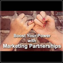 Discover the Yin and Yang of marketing alliances
