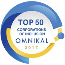 America' s Top 50 Inclusion Corporations
