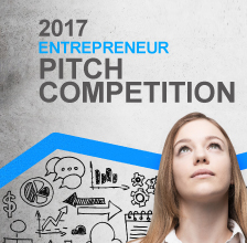 Blog Pitch Competition