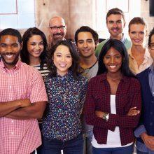 Fortune 500 Diversity Procurement