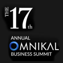 "OMNIKAL's 17th Annual Business Summit Phrased ""The Best Business Conference for Leading-Edge Entrepreneurs"""