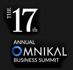 "OMNIKAL's 17th Annual Business Summit Phrased ""Best Business Conference Leading-Edge"""