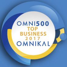 """OMNIKAL 18th Annual Top Businesses in America""  Program Announced"