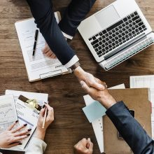 5 Ways Managers can Build Trust in the Workplace