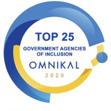 Announcing America's Top 25 Government Agencies for Multicultural Business Opportunities